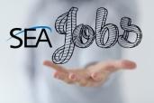 sea jobs